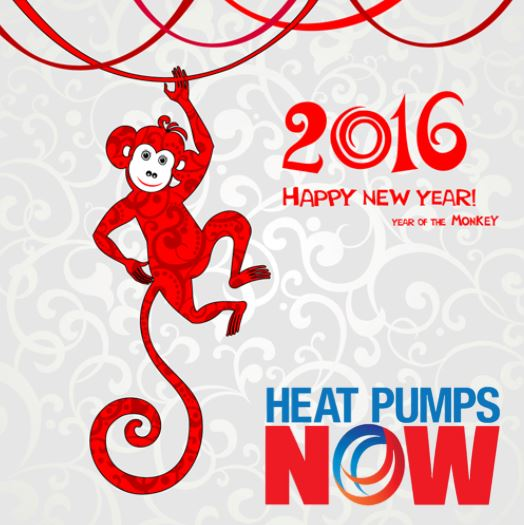 Happy Chinese New Year and Enjoy the Christchurch Lantern Festival from Heat Pumps NOW