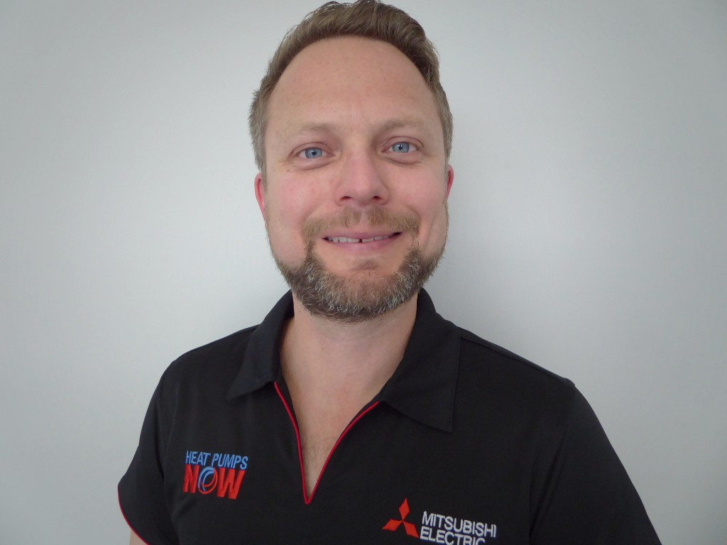 Joel Sadler: Heat Pumps NOW Digital Strategist